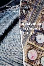 Designing Fashion's Future