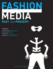 Fashion Media: Past and Present