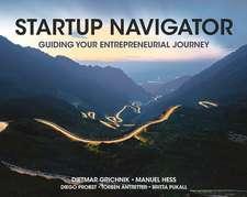 Startup Navigator