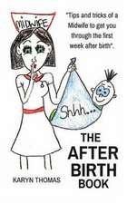 The After Birth Book