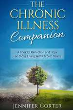 The Chronic Illness Companion
