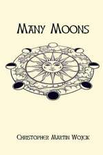 Many Moons (3rd Edition)