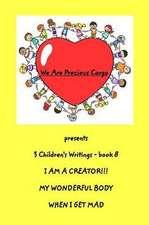 We Are Precious Cargo - SC Book 8