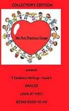 We Are Precious Cargo - Hc Book 2