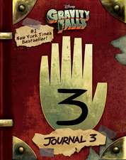 Gravity Falls Journal 3. Special edition