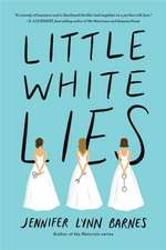 Little White Lies (debutantes, Book One)