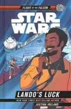 Star Wars: Lando's Luck