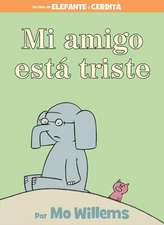 Mi amigo está triste (Spanish Edition)