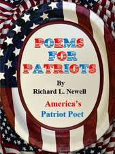 Poems for Patriots