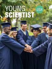 Young Scientist USA, Vol. 10