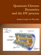 QCD & the Dy Process