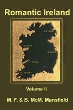 Romantic Ireland Volume 2