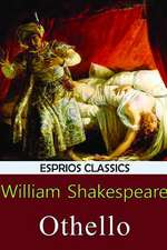 Othello (Esprios Classics)