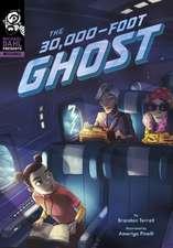 30,000-Foot Ghost