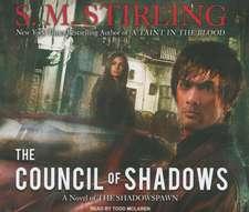 The Council of Shadows