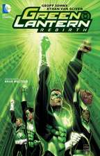 Rebirth:  Featuring Batman and Robin