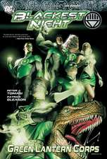 Green Lantern Corps:  New Edition