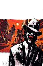 American Vampire, Volume 2:  The Last Man, Book Five