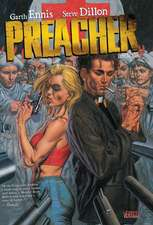 Preacher Book Two:  The Whistling Skull