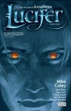 Lucifer Book Four:  Gods Among Us, Volume 2