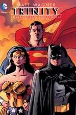 Batman/Superman/Wonder Woman:  Endgame