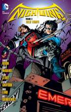 Nightwing, Volume 3:  Injustice League