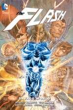 The Flash, Volume 7:  Secret Identity
