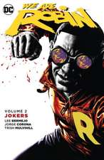 We Are Robin Vol. 2