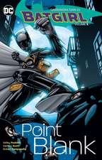 Batgirl Cassandra Cain TP Vol 3