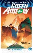 Green Arrow Vol. 2 (Rebirth)