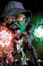 Cyborg Volume 3. Rebirth