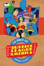 Justice League of America :