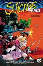 Suicide Squad Volume 5
