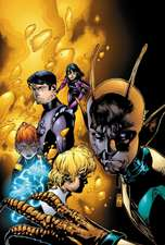 Legion by Dan Abnett and Andy Lanning Volume 2