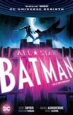 All Star Batman Volume 3