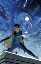 Batgirl Volume 4