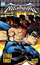 Nightwing Volume 8