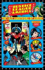 Justice League of America: The Bronze Age Volume 1
