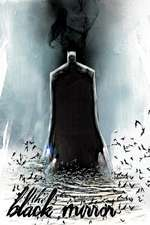 Absolute Batman: The Black Mirror