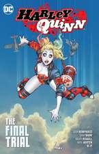 Harley Quinn Volume 4