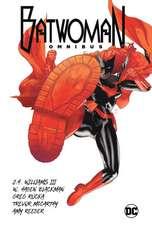 Batwoman Omnibus