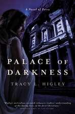 Palace of Darkness: A Novel of Petra