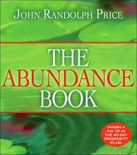 The Abundance Book [With CDROM]
