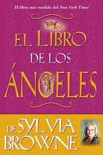 El Libro de los Angeles de Sylvia Browne