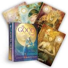 The Good Tarot