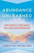 Infinite Abundance Now
