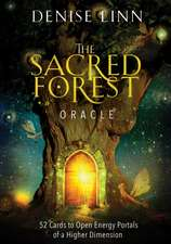 Sacred Forest Oracle