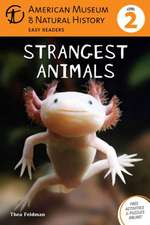 Strangest Animals