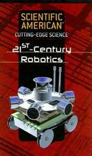 21st-Century Robotics