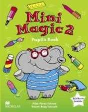 Esteve, P: Mini Magic